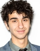Largescale poster for Alex Wolff