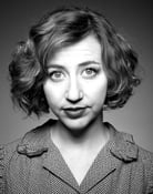 Largescale poster for Kristen Schaal