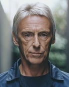 Largescale poster for Paul Weller