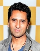 Largescale poster for Cliff Curtis
