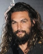 Largescale poster for Jason Momoa