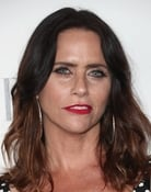 Amy Landecker isGardner