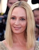 Uma Thurman isHarriet Fox