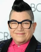 Lea DeLaria is Miss Fritter (voice)