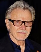 Harvey Keitel isSmiley