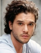 Kit Harington isJon Snow