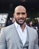 Henry Simmons Picture