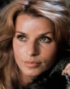 Largescale poster for Senta Berger