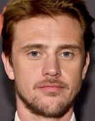 Boyd Holbrook isDonald Pierce