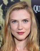 Sara Canning is Lake