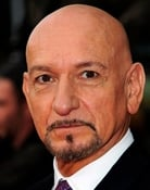 Largescale poster for Ben Kingsley