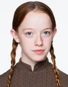 Amybeth McNulty isAnne Shirley