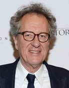 Largescale poster for Geoffrey Rush