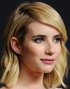 Emma Roberts isCasey Mathis