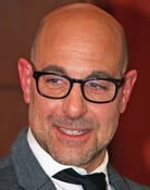 Largescale poster for Stanley Tucci