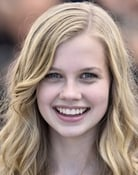 Angourie Rice isRhiannon