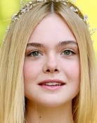 Elle Fanning isMary Shelley