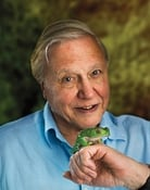 David Attenborough isHost