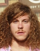 Blake Anderson isClint (voice)