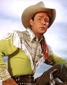 Largescale poster for Roy Rogers