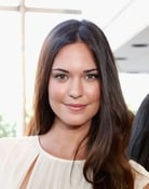 Odette Annable isJessica Adams