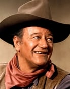 Largescale poster for John Wayne