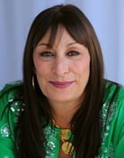 Anjelica Huston isThe Director