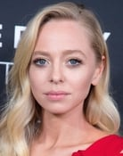 Largescale poster for Portia Doubleday