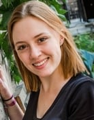 Lucy Ella von Scheele
