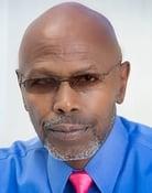 Ernest Lee Thomas isAdmiral Titus Perry Jackson