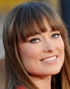 Largescale poster for Olivia Wilde