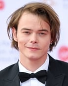 Largescale poster for Charlie Heaton