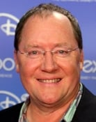 Largescale poster for John Lasseter