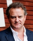 Largescale poster for Hugh Bonneville