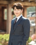 Jang Seung-jo isKim Bong-geun