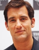 Largescale poster for Clive Owen
