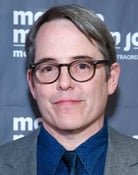 Largescale poster for Matthew Broderick