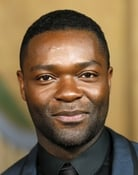 Largescale poster for David Oyelowo