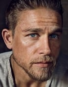 Charlie Hunnam is Raleigh Becket