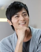 Jang Dong-gun isKim Do Jin