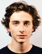 Largescale poster for Timothée Chalamet
