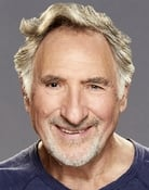 Largescale poster for Judd Hirsch