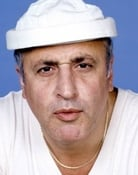 Largescale poster for Vic Tayback