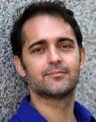 Pedro Alonso isBerlin (Andres de Fonollosa)