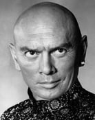 Largescale poster for Yul Brynner