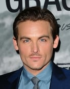 Kevin Zegers isBilly Hastings