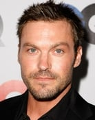 Largescale poster for Brian Austin Green