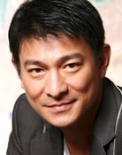 Andy Lau is Leo