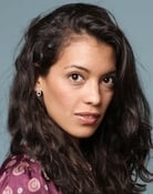 Largescale poster for Stephanie Sigman
