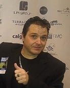 Barry J. Gillis Picture